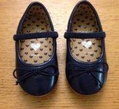 Новые лаковые туфли bluezoo