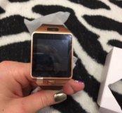 Часы smart watch phone user guide