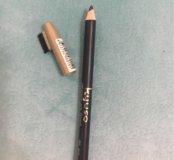 Продам карандаш для глаз/бровей