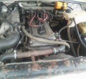 Двигатель 402/406