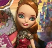 Кукла Холли О'Хейр Игры драконов