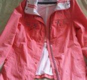 Куртка новая 50 р-р