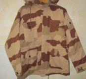 Куртка милитари мужская 52-54 Новая