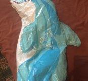 Дельфин-груша