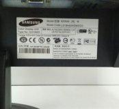 Монитор Samsung ls19