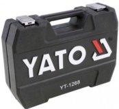 Набор ключей инструментов YATO YT-1268