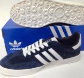 Adidas Gazelle brand new Blue