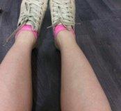 Ботинки 35