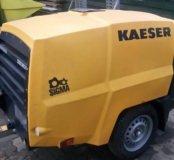 Компрессор Kaeser M31 новый!!