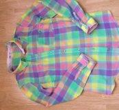 Рубашка и топ
