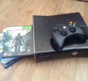 Xbox 360 slim 250gb lt 2.0