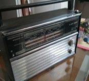 Радиоприёмник VEF 202. СССР