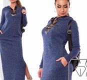 Платье новое р.48-50