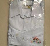 Рубашка р.116