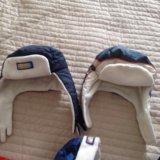 Новые зимние шапки 52, 58 размеров