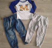Одежда для мальчика р.104