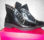 Новые весенние ботиночки
