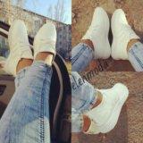 Новые кроссы!!!💣💣💣38размер.