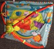 Детский игровой коврик TinyLove