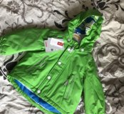 Новая куртка Reima 74