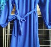 Платье 46-48-50р