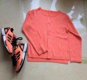 Кроссовки Adidas Адидас кеды для девочки детские