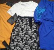 Платья 46-48-50
