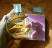 Духи ,парфюм тестеры Chanel