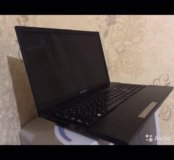 Samsung NP300(Core i3/GT520MX/4GB/500GB)