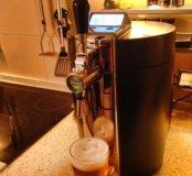 Система охлаждения пива