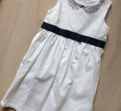 Детское платье новое! Prenatal