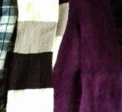 4 красивых шарфа одним лотом