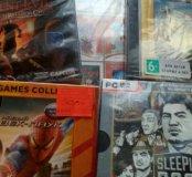 Запечатанные компьютерные игры лицензия