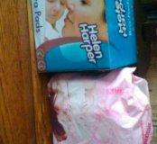 Прокладки для груди и послеродовые