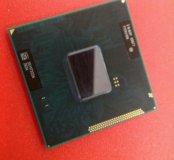 Процессор Intel B950 2x2.1 GHz