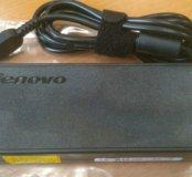 Блок питания (зарядка) ADLX90NCC2A Lenovo