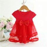Красное платье-боди
