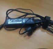 Блок питания (зарядное) Lenovo ADP65KM