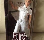 Кен шарнирный Техасский университет