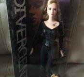 Barbie Трис Дивергент шарнирная