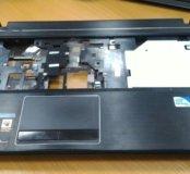 Корпуса и корпусные детали с ноутбуков