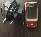 Телефон слайдер Samsung SGH-B520