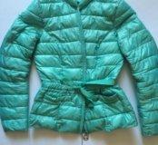 Куртка весна-тёплая осень