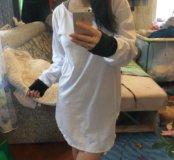 Платье новое ШИВА