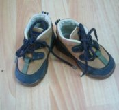 Ботинки р-р 21