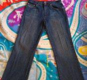 Tommy Hilfiger, джинсы.