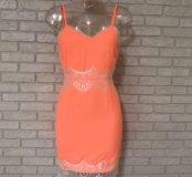 Платье комбинация Missguided