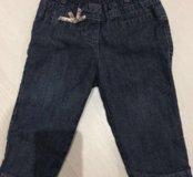 Benetton джинсы