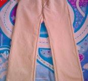 Hugo Boss, джинсы на лето