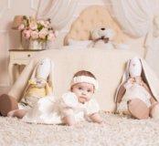 Фотограф детский в Самаре